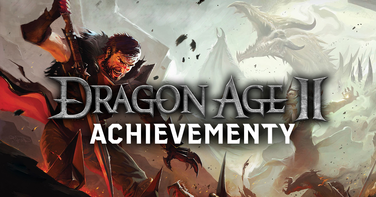 Dragon Age II - Achievementyv